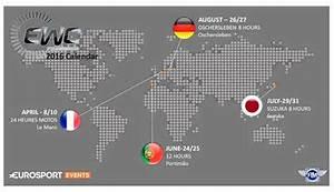 Calendrier Rallycross 2016 Championnat Du Monde : calendrier championnat du monde d 39 endurance 2016 ~ Medecine-chirurgie-esthetiques.com Avis de Voitures