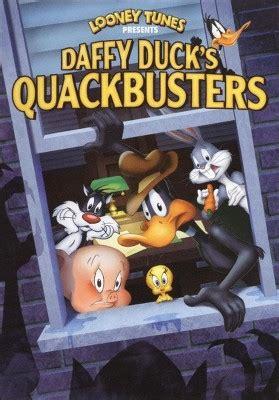 daffy ducks quackbusters target