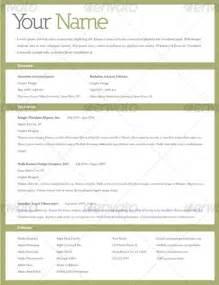 editable resume template 20 awesome resume cv templates best ui psd ui design development digital photography