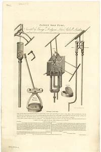 Historic Manual Bilge Pump On Balclutha Returned To