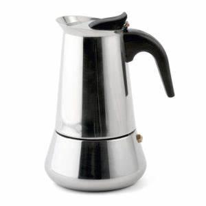 Espressokocher Edelstahl Elektrisch : espressokocher edelstahl test die top 5 im vergleich ~ Watch28wear.com Haus und Dekorationen