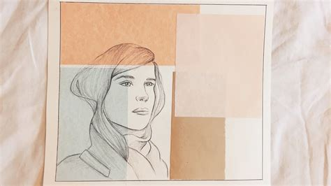aesthetic drawing episode  alpha art youtube