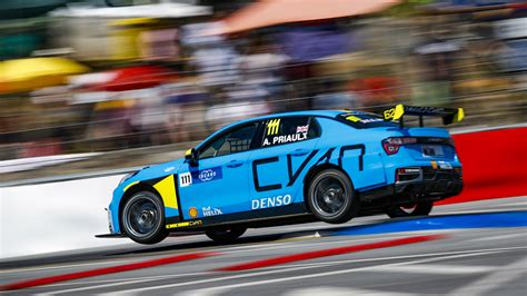 Cyan Racing mourn the loss of one of their technicians in ...