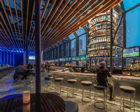 Big Home Bar by Big Bar At Hyatt Regency Chicago Bentel Bentel