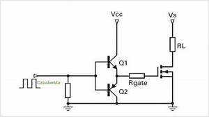 opamp driving a mosfet With fet high side driver circuit musicstext
