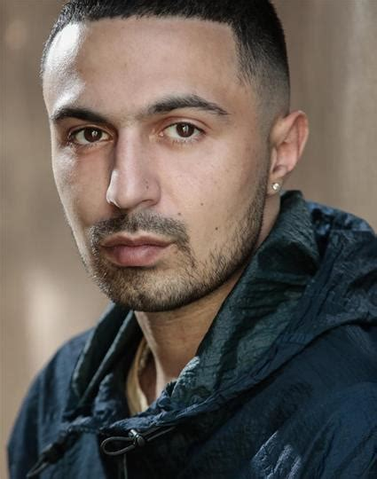 Adam Deacon has been confirmed for a featured role in ...