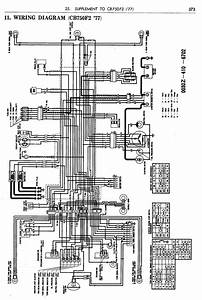 Cb 750 K3 Wiring Diagram