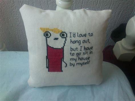 Meme Pillows - meme pillow by clairtjow on deviantart