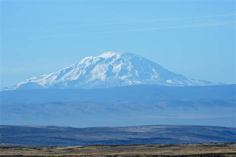 DVIDS - Images - view of Mt. Rainier from YTC viewpoint ...