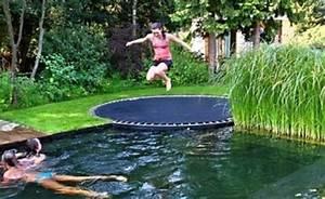 In Ground Trampolin : trampolines built into the ground g a real estate group ~ Orissabook.com Haus und Dekorationen