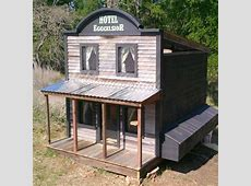 14 Wonderful and Wacky Chicken Coop Ideas — The Family
