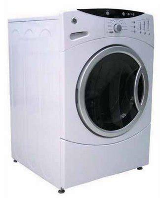 GE Front Load Washer Repair Manual