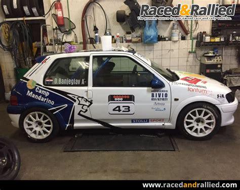 peugeot   rally cars  sale  raced rallied