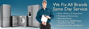 A Bargain Appliance Repair - Appliances  U0026 Repair