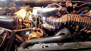 1992 Ford 351w Horsepower