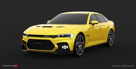 2019 Dodge Charger Srt8 Hellcat by 2019 Dodge Charger Srt Hellcat To Appear In A Modernized