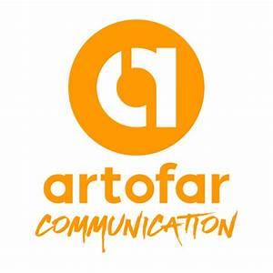 Acv Courtage : agence artofar communication graphiste freelance print ~ Gottalentnigeria.com Avis de Voitures