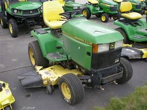 John Deere 425 Parts   John Deere 400 Series