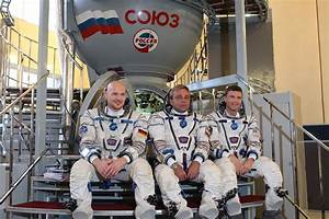 NASA Severs Most Ties With Russia, Sparing Station But ...