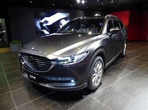 Mazda Cx 8 : mazda cx 8 wikipedia ~ Medecine-chirurgie-esthetiques.com Avis de Voitures