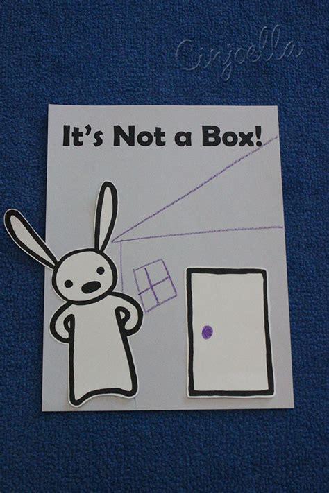 Not A Box Craft Cinjoella