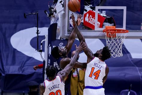 Knicks Likely To Retain Pelle Beyond Second 10-Day Deal ...