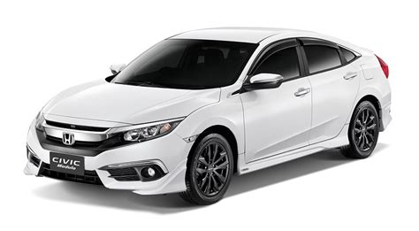 Honda Civic Sedan Photo Gallery | Honda Malaysia