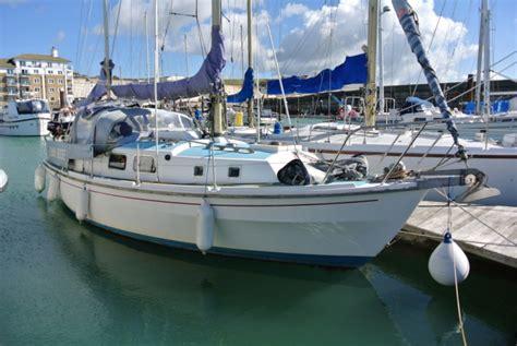 westerly pentland  brighton boat sales