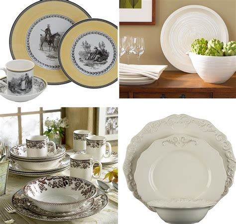 French Country Dinnerware  Home Design And Decor Reviews