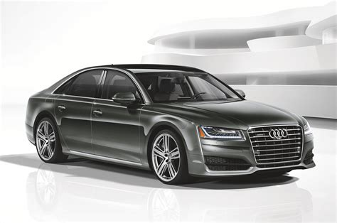 2017 Audi A8 Reviews And Rating Motor Trend