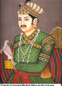 Indianhistory4u: Ashoka and Akbar : Two Great Emperors