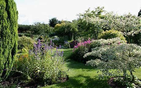 Visit Cheshire's 'gardens Of Distinction' Telegraph