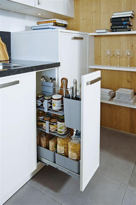 kitchen storage solutions  schuller cabinet storage drawer storage accessories