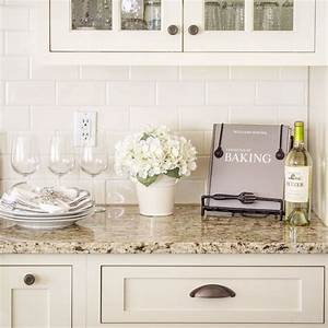 best 25 off white cabinets ideas on pinterest off white With kitchen colors with white cabinets with salvador dali wall art