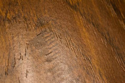 Handscraped Textured Laminate Flooring