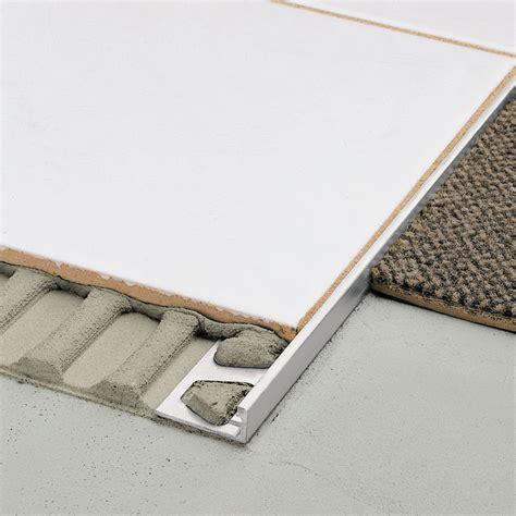 schluter tile trim pieces about schluter systems schluter