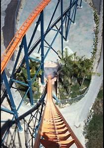 Goliath, Six Flags