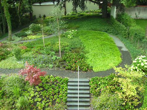 Japanischer Garten Saarbrücken by Garten