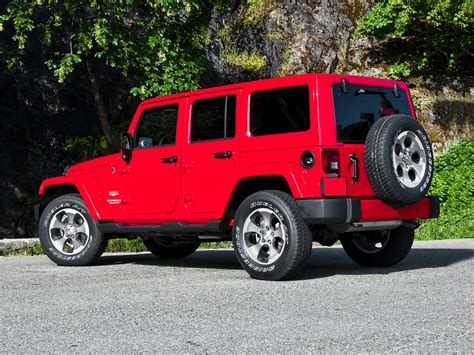 jeep unlimited 2018 new 2018 jeep wrangler jk unlimited price photos