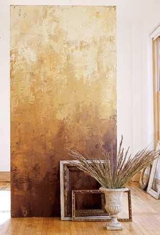 venetian plaster wall      wall