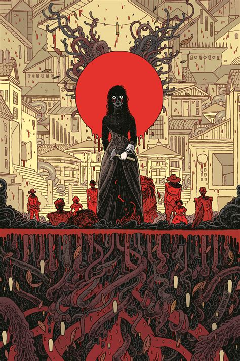 house of comic review house of penance 1 syndicate