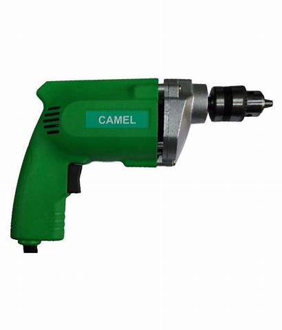 10mm Camel Corded Machine Drill Electric Cd10