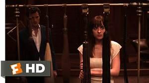 Shades Of Grey Film : fifty shades of grey 6 10 movie clip the play room ~ Watch28wear.com Haus und Dekorationen
