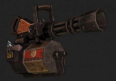 tf2 iron curtain trade team fortress 2 firearms database guns