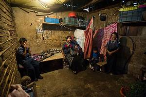Poverty plagues the indigenous in Guatemala with a low ...