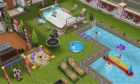 on sims freeplay