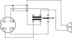 Cb Radio  Micro Wiring Plug