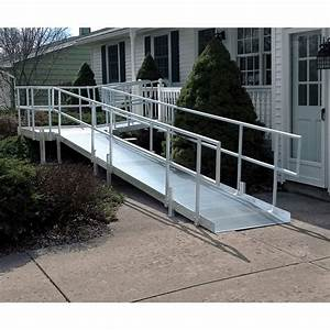 Ramp Systems And Calculating Ramp Length In 2019