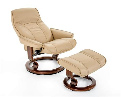 stressless by ekornes stressless senator medium classic