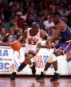 Flashback // Michael Jordan in the Air Jordan VIII ...